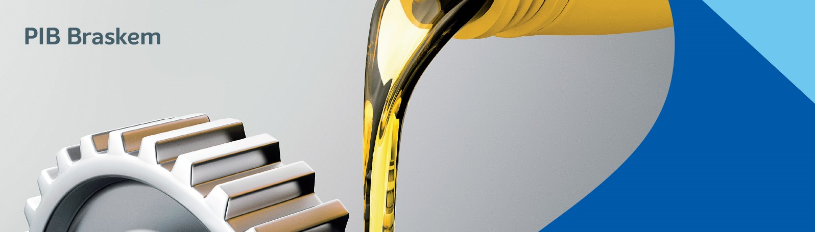 See the Braskem's solutions for synthetic lubricants producers
