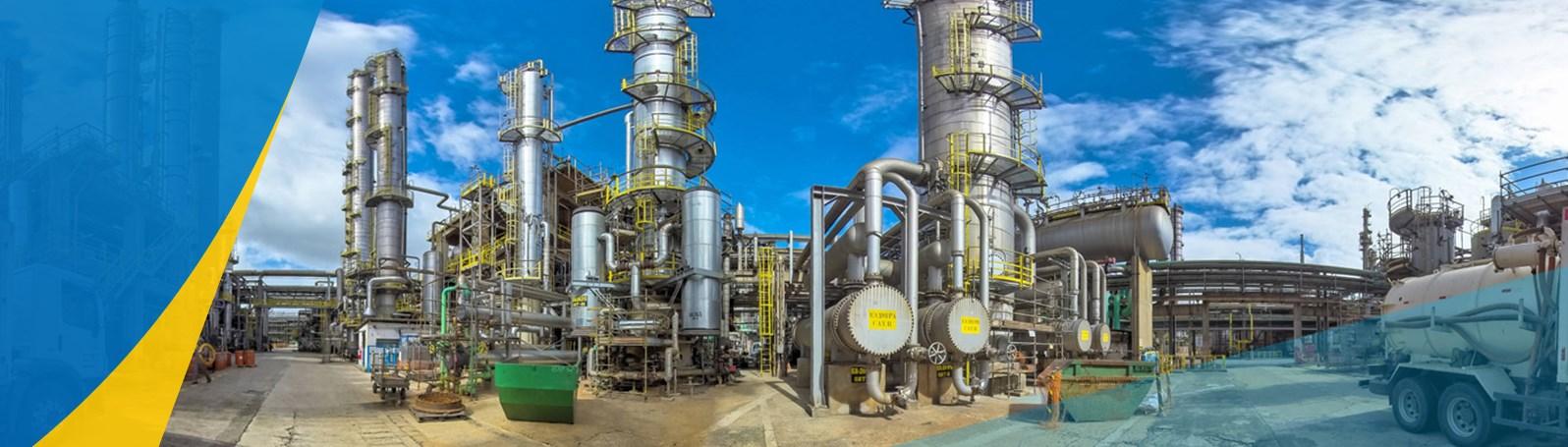 Conheça uma de nossas unidades industriais no ABC!
